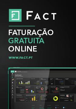 Fact.pt - Faturação online gratuita